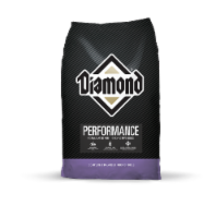 Diamond Natural Performance Dog Food