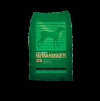 Nutra-Nuggets Performance Formula Dog Food - 50 Lb
