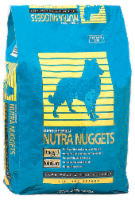 Nutra-Nuggets Lamb Meal & Rice Dry Dog Food