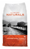 Diamond Naturals Chicken and Rice Dog Food 40 lb. - Case Of: 1; - Count of: 1