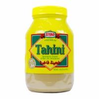 Ziyad All Natural Tahini - 32 oz
