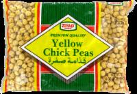 Ziyad Yellow Chick Peas - 16 oz