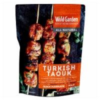 Wild Garden Turkish Taouk Mild Quick Marinade - 6 oz