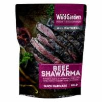 Wild Garden Shawarma Quick Marinade