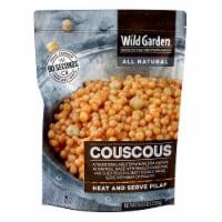 Wild Garden Heat and Serve Couscous - 8.81 oz