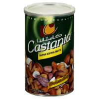 Castania Super Extra Nuts - 16 oz