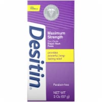 Desitin Maximum Strength Diaper Rash Ointment with Zinc Oxide
