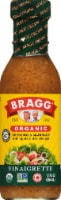 Bragg Healthy Organic Vinaigrette