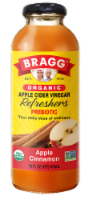 Bragg Refreshers ACV Apple Cinnamon Drink
