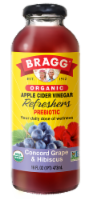 Bragg Organic Concord Grape Acai Drink