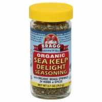 Bragg Organic Sea Kelp Seasoning