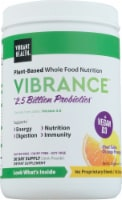 Vibrant Health Vibrance Energy Greens & Probiotics