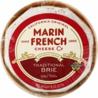 Marin French Traditional Brie Cheese