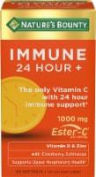 Nature's Bounty Immune 24 Hour+ Softgels 1000mg