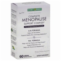 Nature's Bounty Complete Menopause Support Complex Vitamins