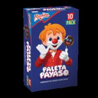 Barcel Paleta Payaso