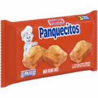 Bimbo Plain Panquecitos Mini Pound Cakes