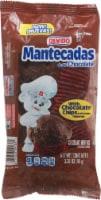 Bimbo Mantecadas Chocolate Muffins - 3.35 oz