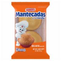 Bimbo Mantecadas Muffins