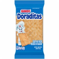 Bimbo Doraditas Pastry