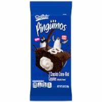 Marinela Pinguinos 2 Count - 2.8 oz