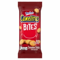 Marinela Carnelitas Bites Cinnamon Cookies