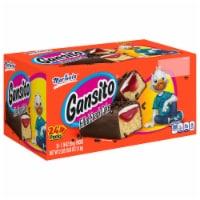 Marinela Gansito Snack Cakes - 24 ct / 1.76 oz