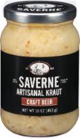 Saverne Craft Beer Artisanal Kraut