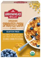 Arrowhead Mills Gluten-Free Sprouted Corn Flakes