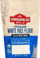 Arrowhead Mills Organic White Rice