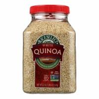 Rice Select White Quinoa - Case of 4 - 22 OZ - Case of 4 - 22 OZ each