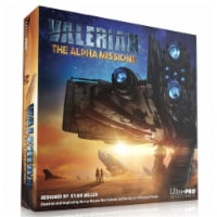 Ultra Pro UPE10205 Valerian - The Alpha Missions Board Games