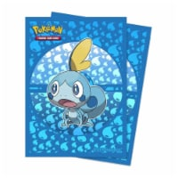 Ultra Pro Pokemon Sword And Shield Sobble Protector Sleeves 65 Count - 1 Unit
