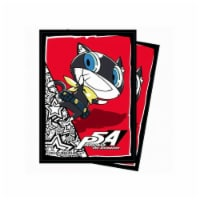 Ultra Pro ULP85876 Deck Protector Persona 5-Morgana Card Accessories - 65 Piece - 1