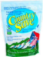 Country Save Oxygen Powered Non Chlorine Bleach