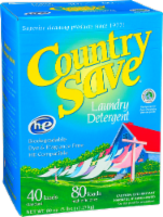 Country Save Powdered Laundry Detergent