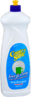 Country Save Liquid Dish Detergent