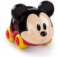 Oball Disney Go Grippers Push Cars - Assorted