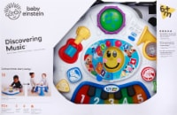 Baby Einstein Discovering Music Activity Table Infant/Toddler Toy