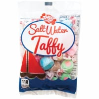 Taffy Town Salt Water 4.5 Oz. Taffy 308 Pack of 12