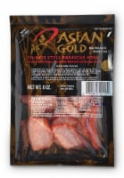 Asian Gold Chinese Style Barbecue Pork - 8 oz