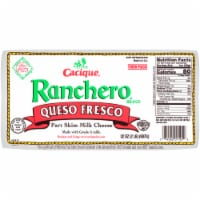 Cacique Ranchero Queso Fresco