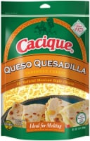 Cacique Queso Quesadilla Shredded Cheese