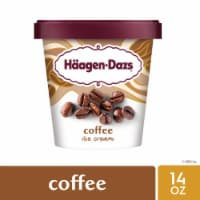 Haagen-Dazs Gluten Free Coffee Ice Cream