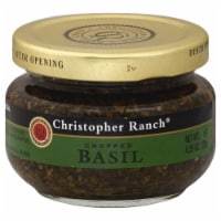 Christopher Ranch Chopped Basil