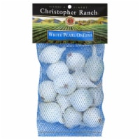 Onions - White Pearl - Christopher Ranch