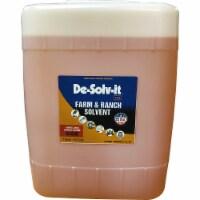 De-Solv-it Farm & Ranch Solvent - 5 Gallon - 5 gallon each