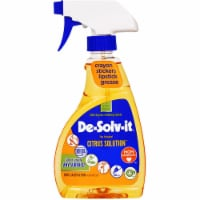 De-Solv-it The Original Citrus Solution™ Stain Remover - 12 fl oz