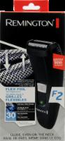 Remington Comfort Series Flex Foil F2 Foil Shaver