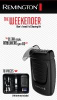 Remington Weekender Men's Travel Shaving Kit